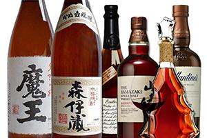 [酒類・洋酒・蒸留酒]